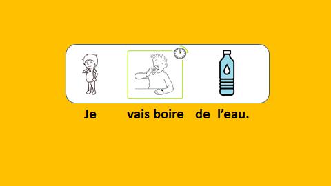 Bien manger et faire du sport - vidéo 159 du Français illustré