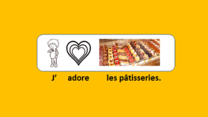 Pâtisserie française – vidéo 176