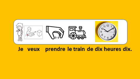 Un train en retard – vidéo 184