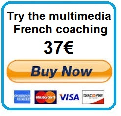 Try the Multimedia French coaching