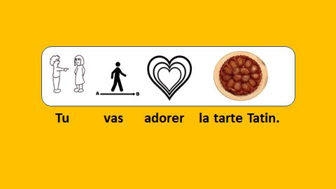 La tarte Tatin – vidéo 189