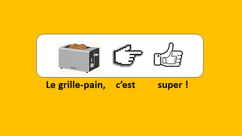 Le grille-pain – vidéo 198