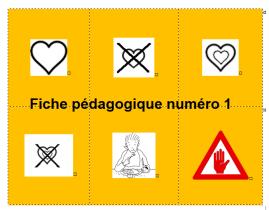 fiche pédagogique du Français illustré