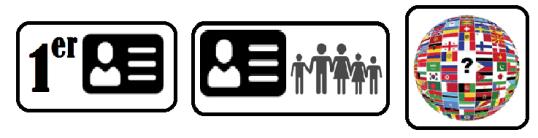 illustrations mots mêlés informations personnelles - 1