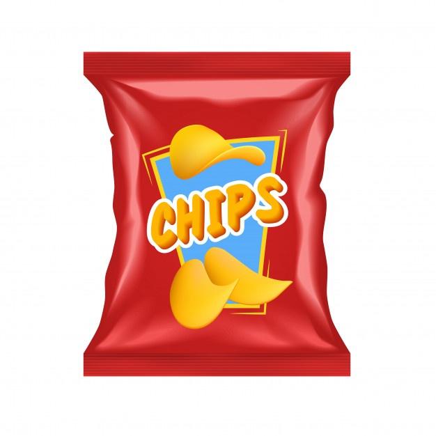 paquet de chips