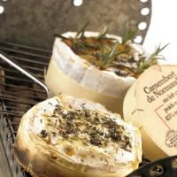 RECETTE : Camembert de Normandie cuit dans sa boîte