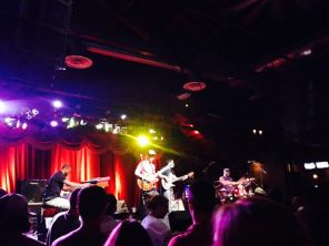 TAUK // Brooklyn Bowl