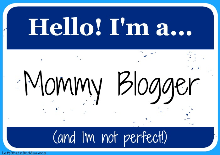 What Your Mommy Blogger Wants You to Know: She's Not Perfect