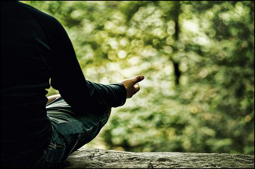Do You Struggle with Meditation?