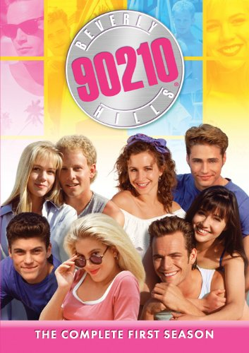 9 Life Lessons From Beverly Hills, 90210