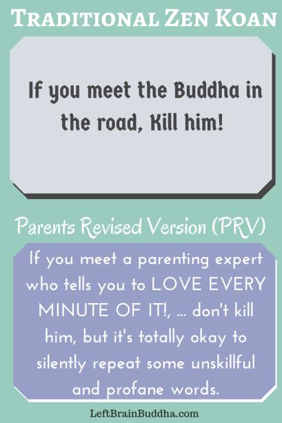 Buddha Koan