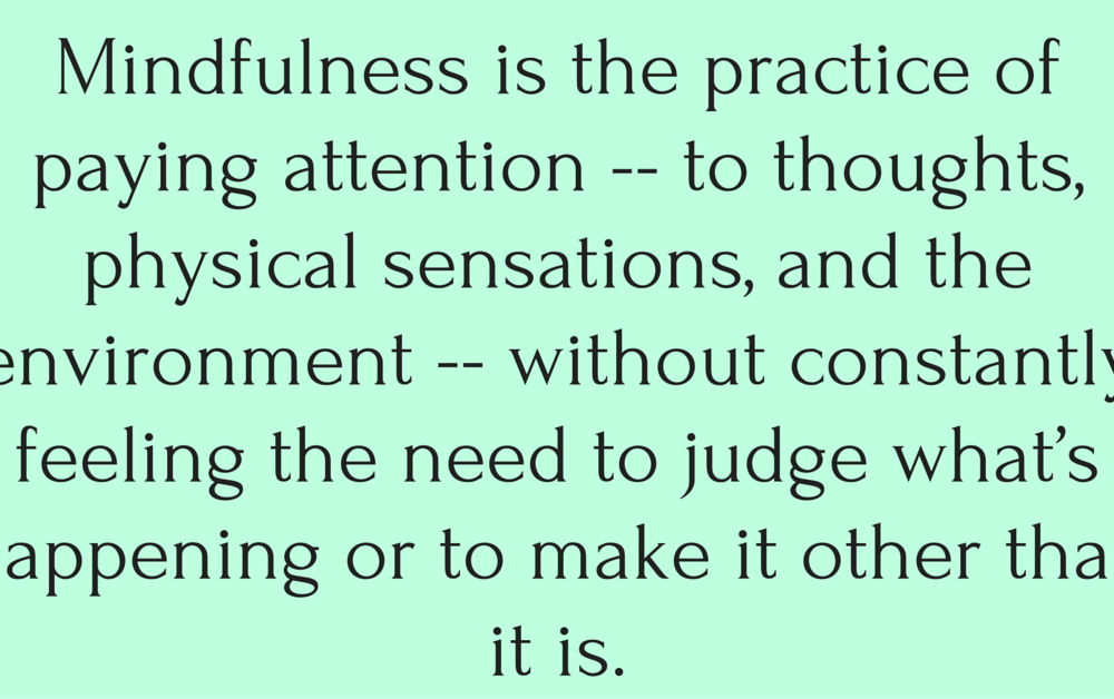 Is Mindfulness a Religion?