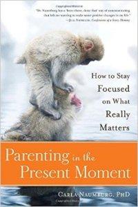 Parenting Present Moment