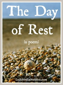 The Day of Rest