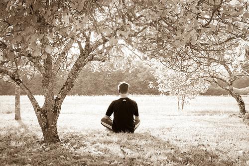 Meditation Calm