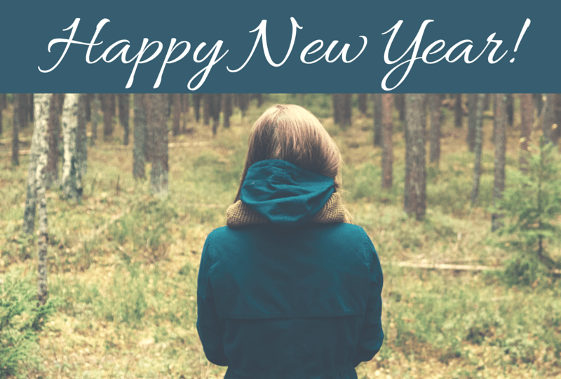 Mindful Moves for a Happy New Year