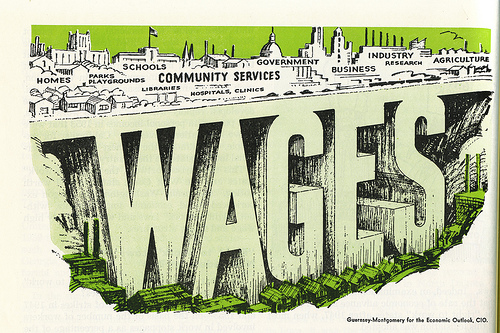 Demand-side economics - photo by Tobias Higbie