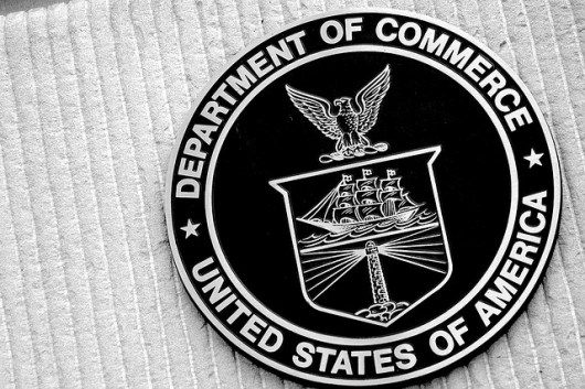United States Department of Commerce - photo by Steve Snodgrass