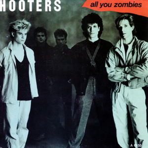 All You Zombies - Single