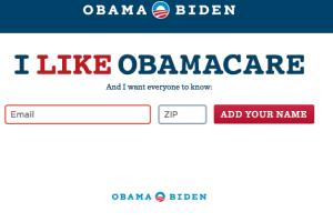 I Like Obamacare