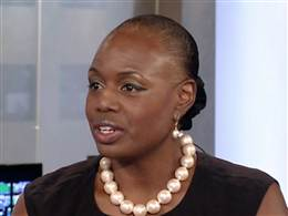 Nicole Austin-Hillery - Director of the Brennan Center D.C. Office