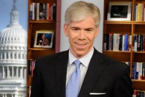 David Gregory - Meet the Press
