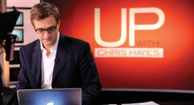 Up with Chris Hayes