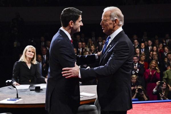 Vice Presidential Debate 2012