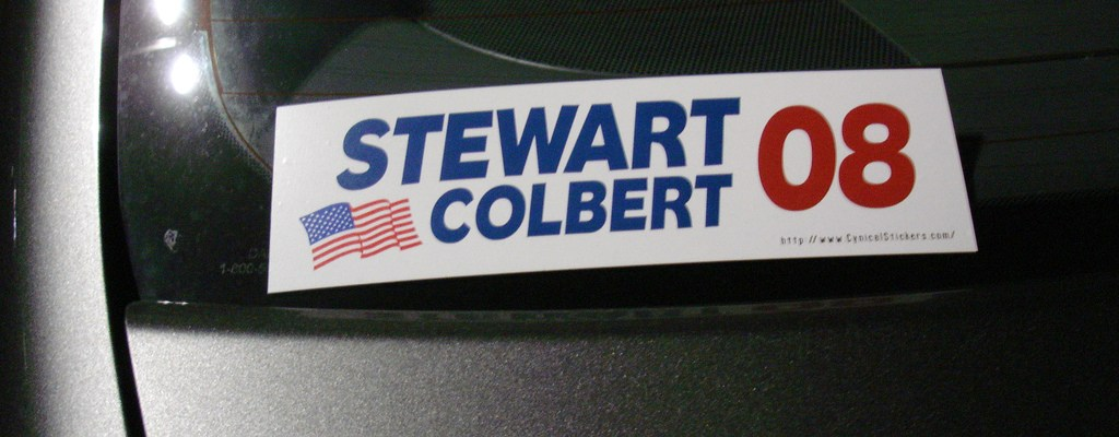 Stewart Colbert 08 - photo by Jason Meredith