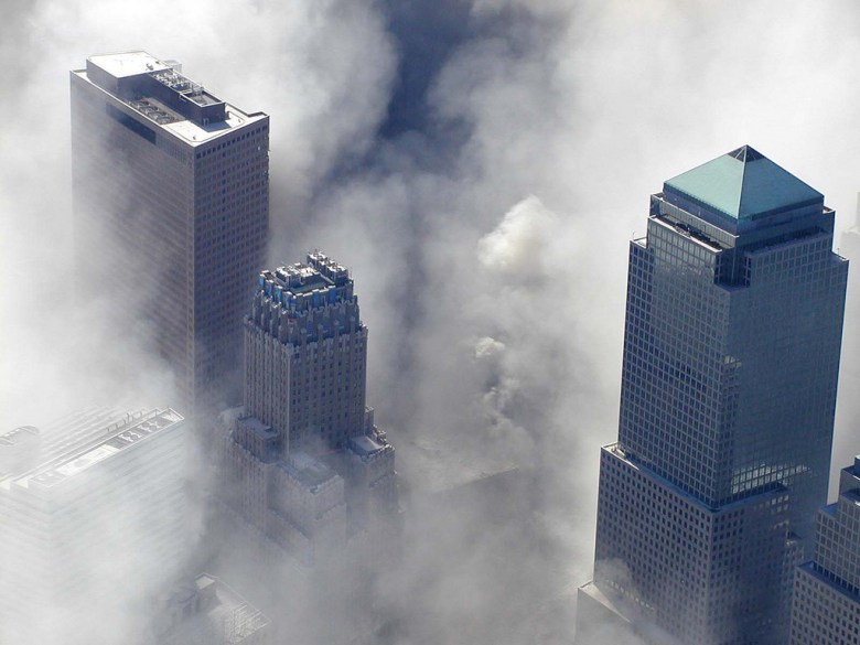 9/11 World Trade Center - photo by 9/11 Photos