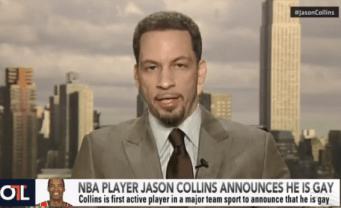 Chris Broussard - ESPN