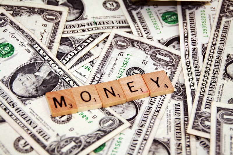 Money free market