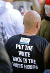 Romney racist t shirt
