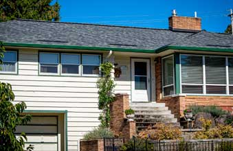 Left Coast Exteriors Roofing Siding and Windows