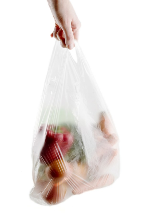 California Legislation Introduced to Ban Plastic Shopping Bags