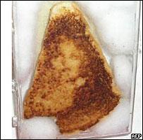 virgin sandwich