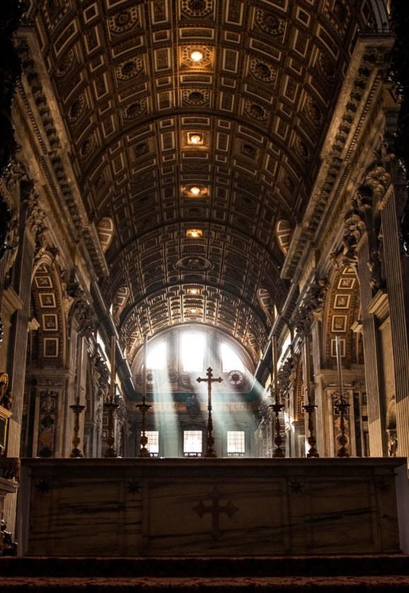vatican-light