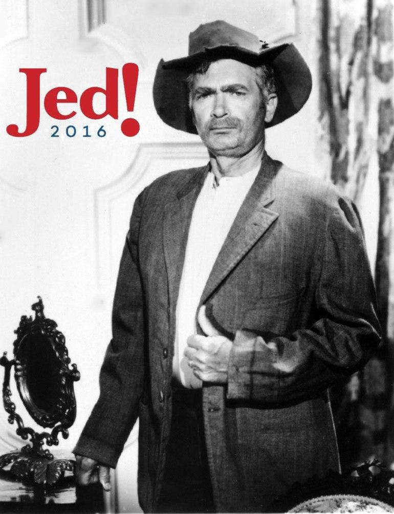 Jed! 2016