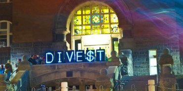 Divestment