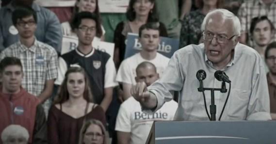 Sanders Ad