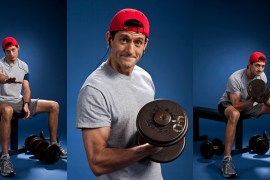 Paul Ryan Workout