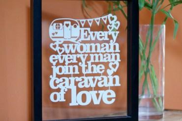 Caravan of Love