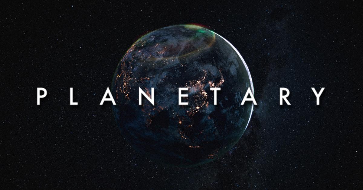 Planetary Documentary