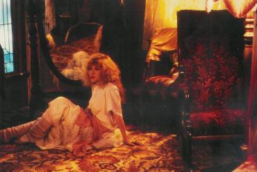 Fleetwood Mac Gypsy