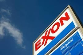 Exxon California