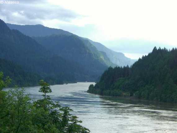 Cascade Locks