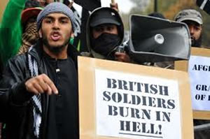 Image result for islamic extremism