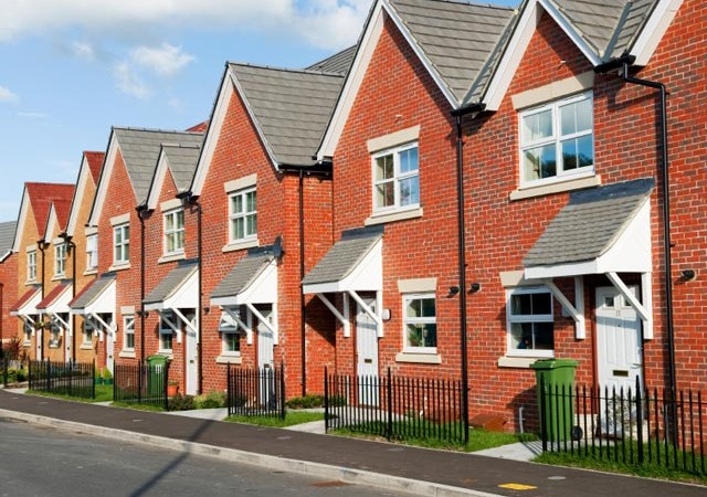 Housing new