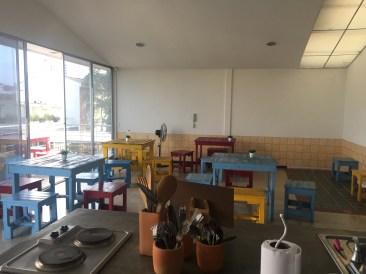 La Sucursal Hostel, Cali