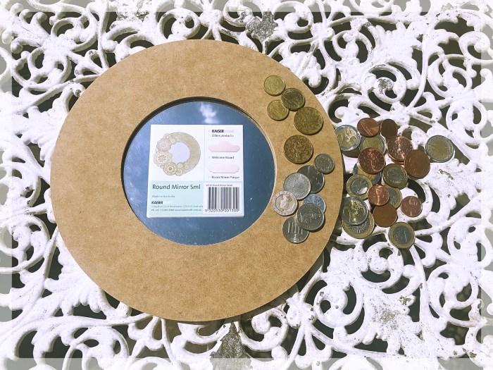 Coin Mirror 2
